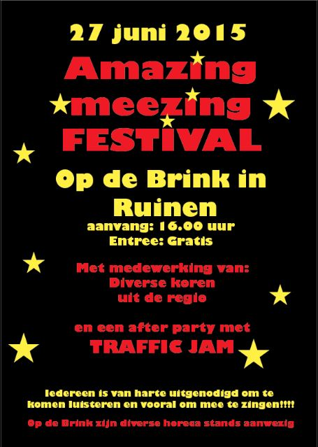 2015-06-27 Amazing Meezingfestival Ruinen