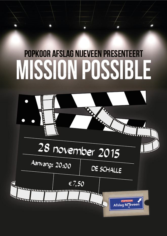 Misson Possible
